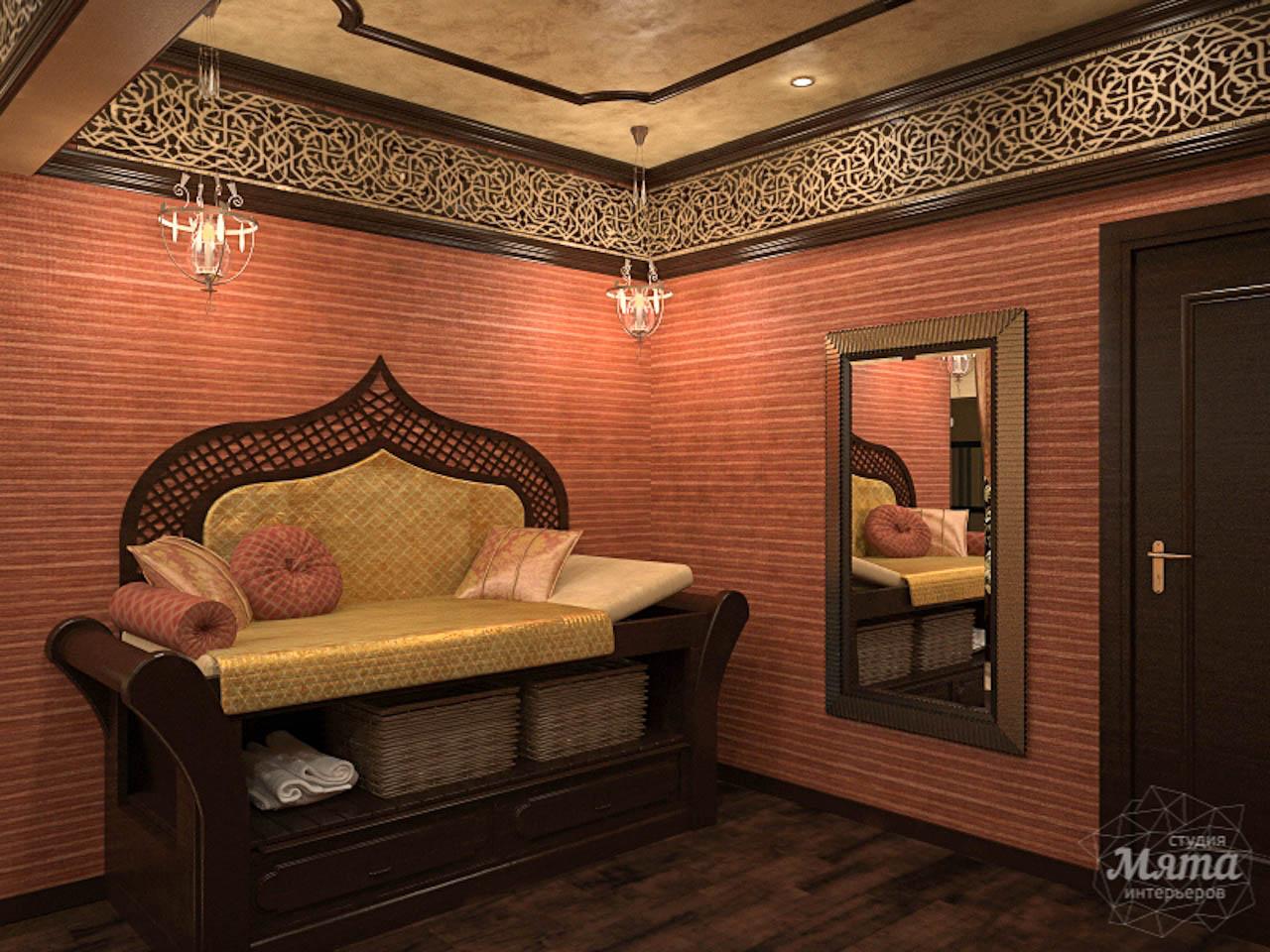 Дизайн интерьера коттеджа по ул. Урожайная 59 img32092557