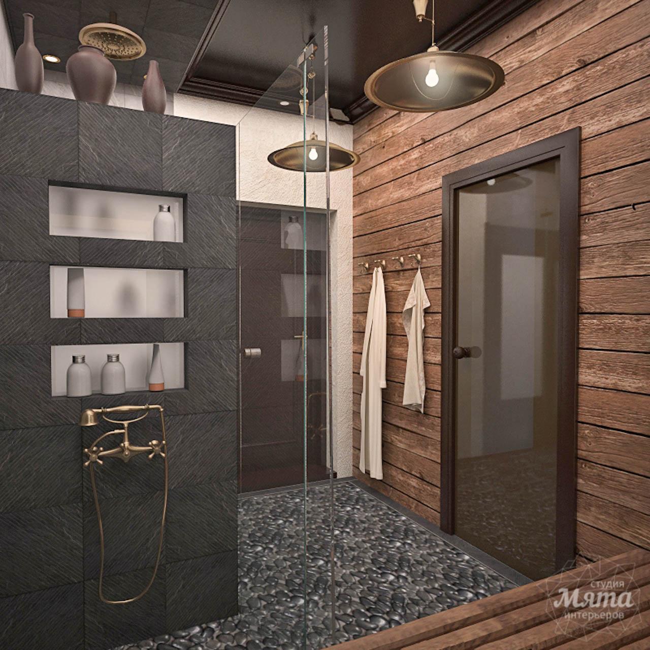 Дизайн интерьера коттеджа по ул. Урожайная 59 img279271486