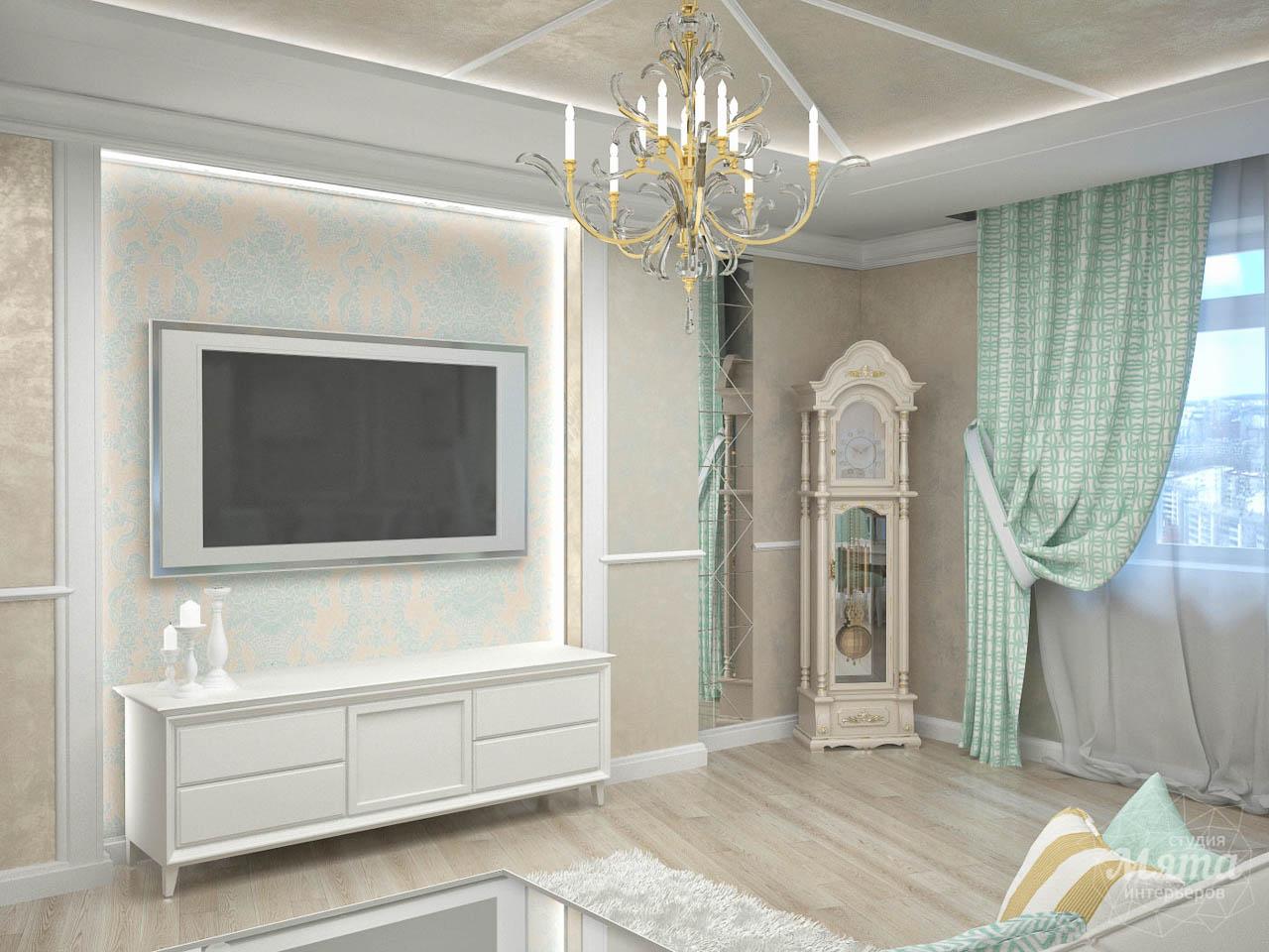 Дизайн интерьера и ремонт трехкомнатной квартиры по ул. 8 Марта 190 img1834626083
