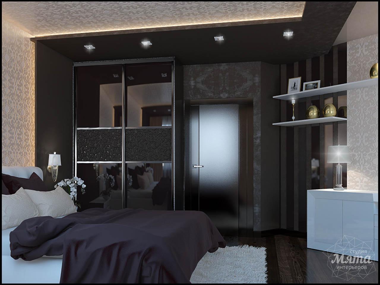 Дизайн интерьера и ремонт трехкомнатной квартиры по ул. 8 Марта 190 img1111597174