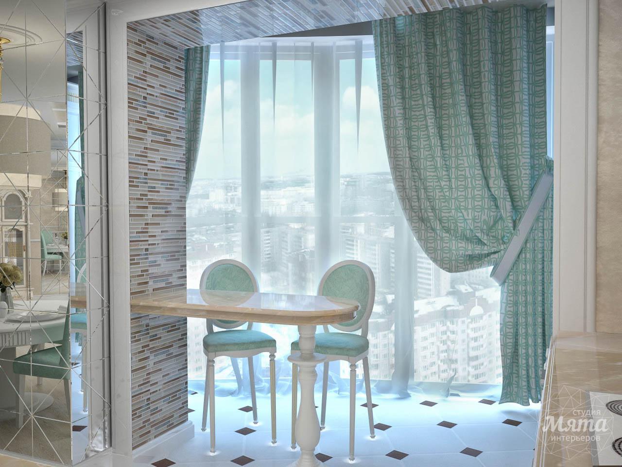Дизайн интерьера и ремонт трехкомнатной квартиры по ул. 8 Марта 190 img1648633073