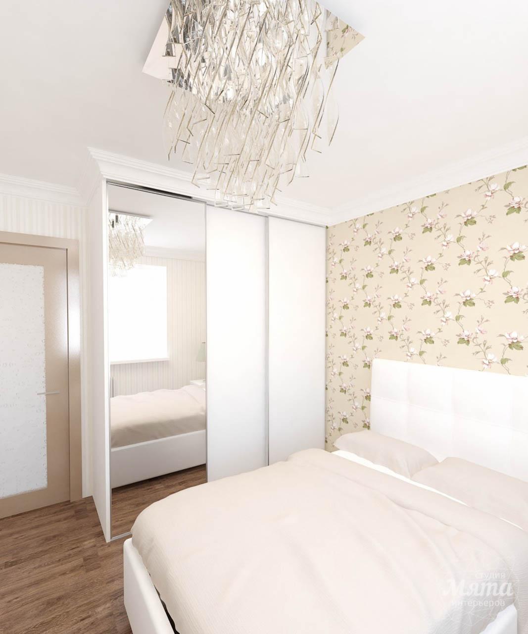 Дизайн интерьера и ремонт однокомнатной квартиры по ул. Бажова 134 img825175231
