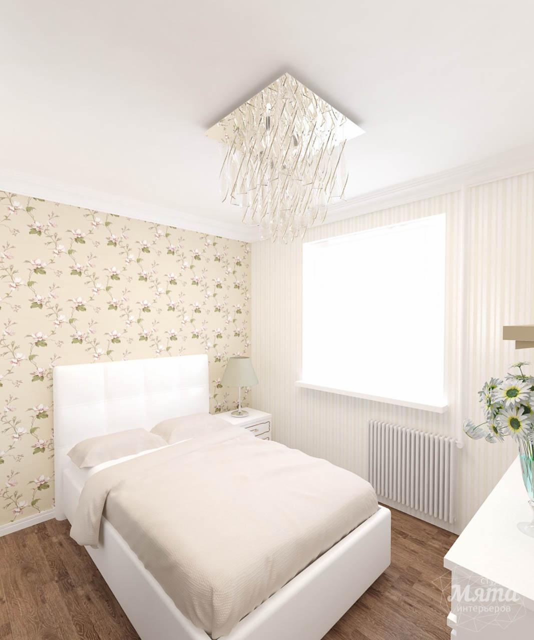 Дизайн интерьера и ремонт однокомнатной квартиры по ул. Бажова 134 img188225314