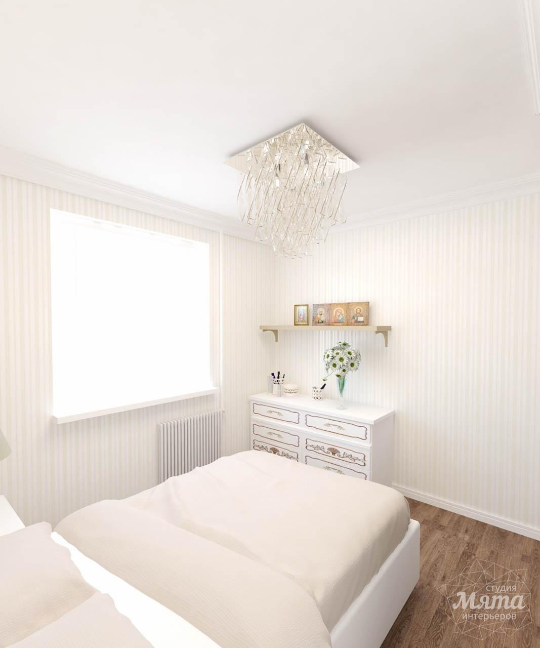 Дизайн интерьера и ремонт однокомнатной квартиры по ул. Бажова 134 img594705079