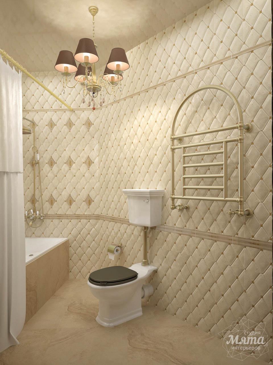 Дизайн интерьера и ремонт трехкомнатной квартиры по ул. 8 Марта 190 img1434557175