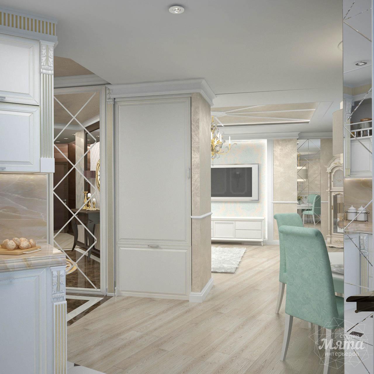 Дизайн интерьера и ремонт трехкомнатной квартиры по ул. 8 Марта 190 img1470635467