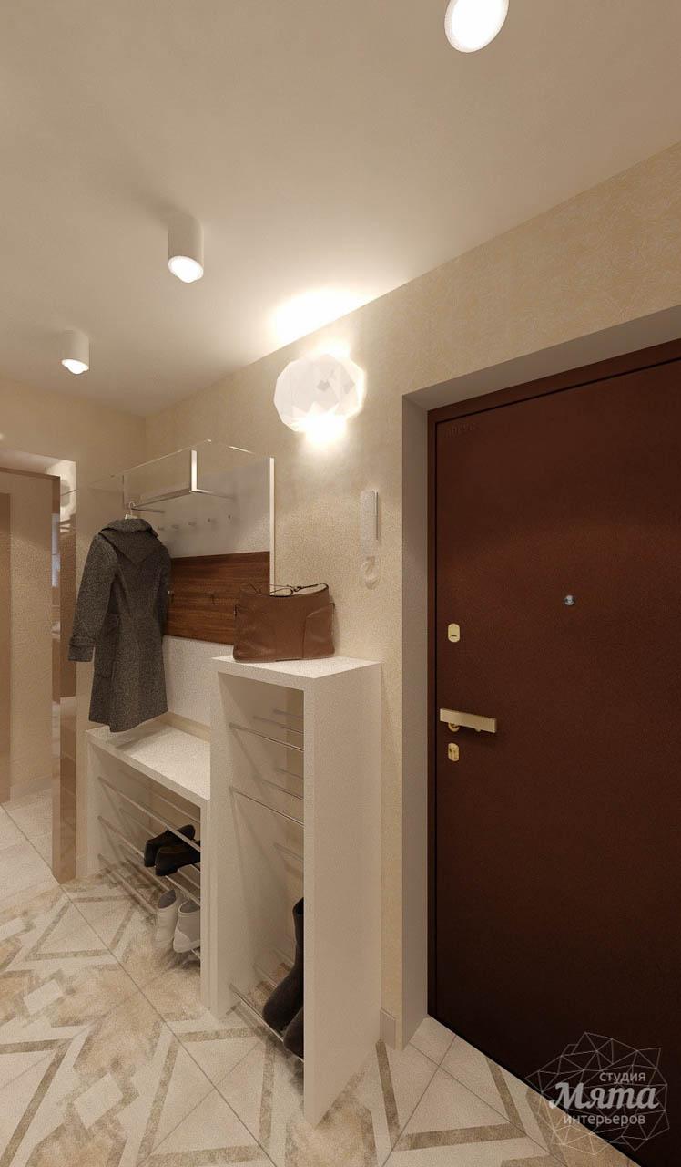 Дизайн интерьера и ремонт однокомнатной квартиры по ул. Бажова 134 img1155598798
