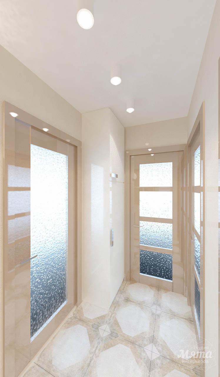 Дизайн интерьера и ремонт однокомнатной квартиры по ул. Бажова 134 img288573164