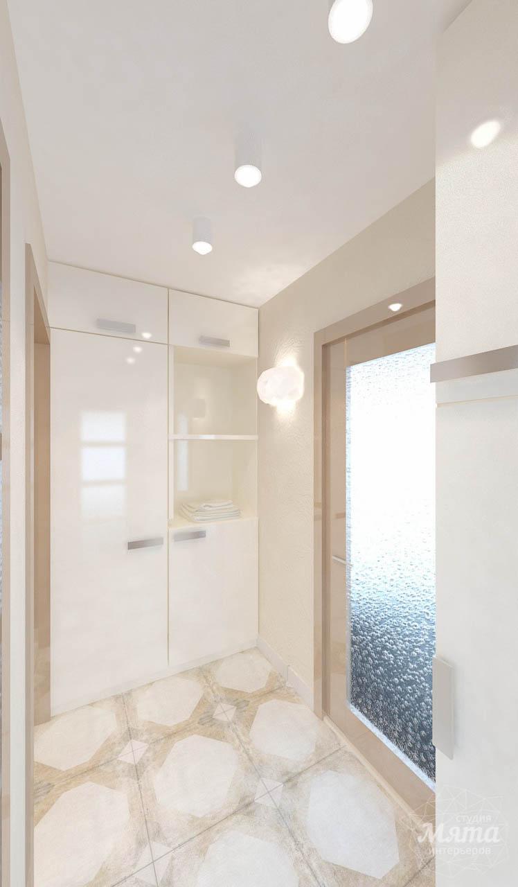 Дизайн интерьера и ремонт однокомнатной квартиры по ул. Бажова 134 img1488508571