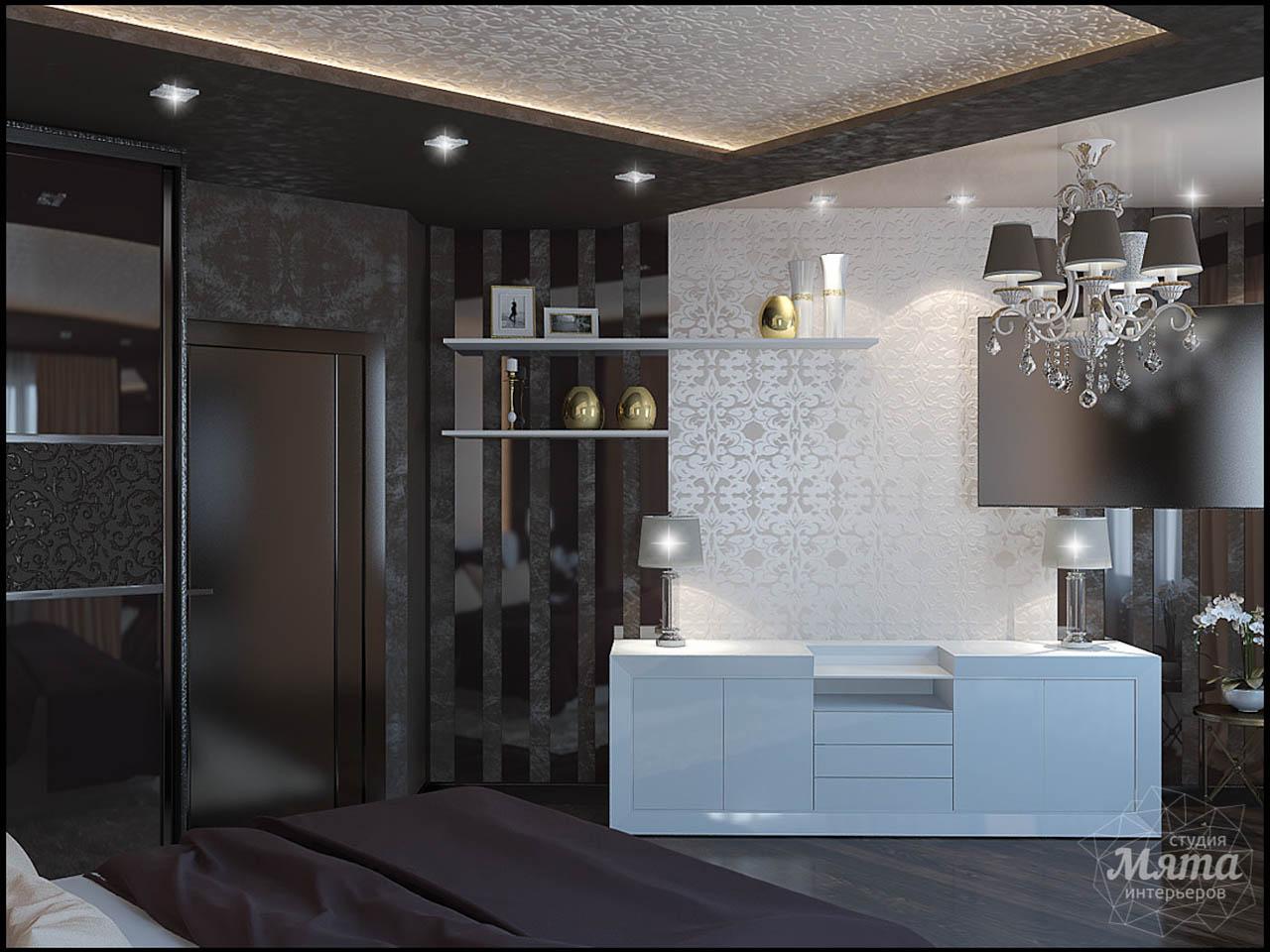 Дизайн интерьера и ремонт трехкомнатной квартиры по ул. 8 Марта 190 img1888342702