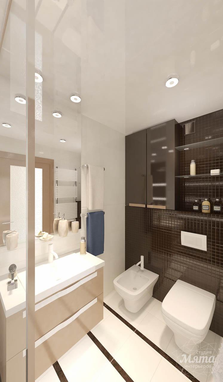 Дизайн интерьера и ремонт однокомнатной квартиры по ул. Бажова 134 img307769032