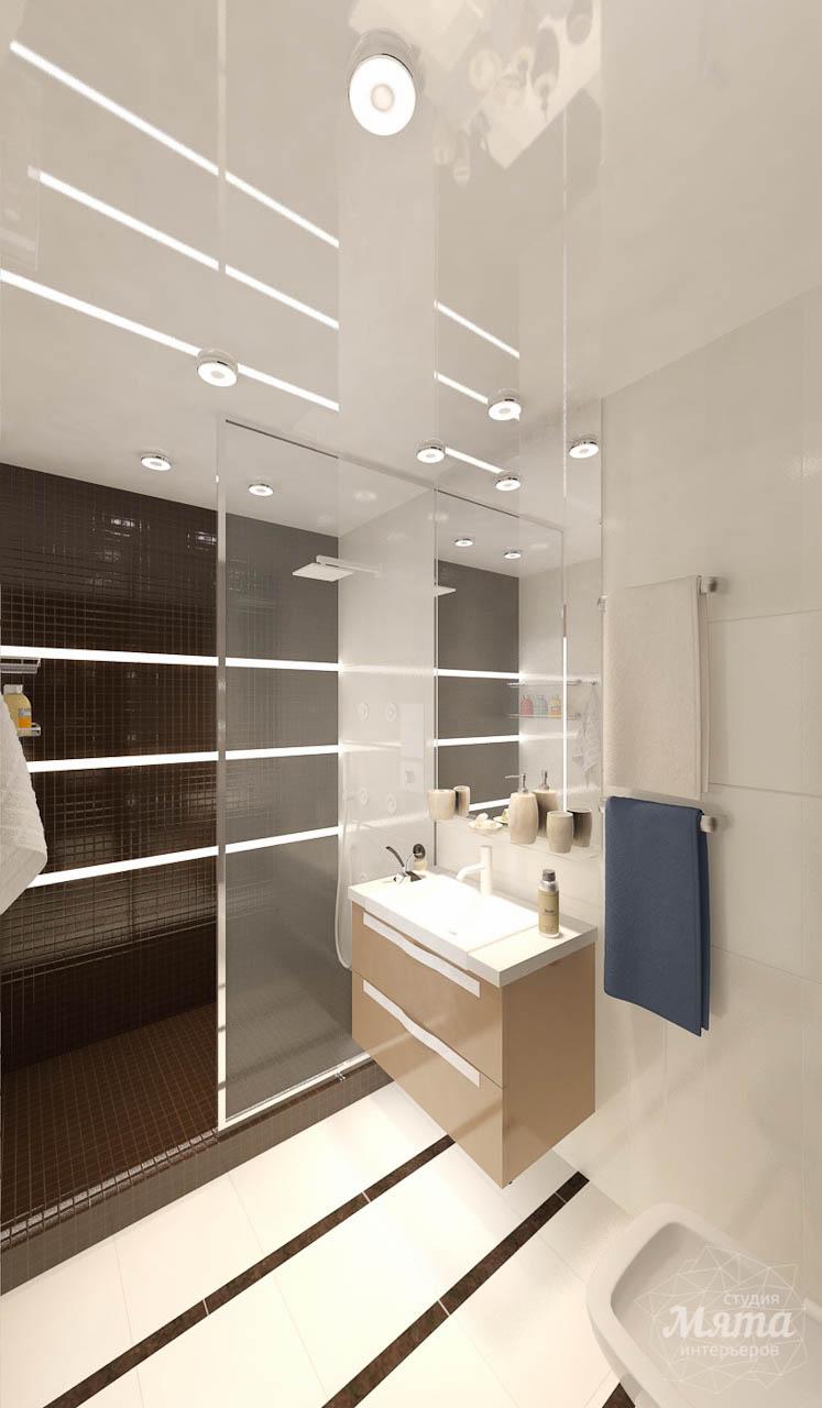 Дизайн интерьера и ремонт однокомнатной квартиры по ул. Бажова 134 img1588473489