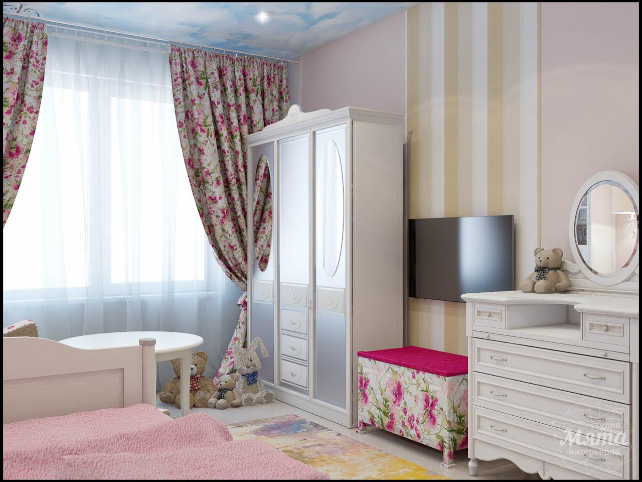 Дизайн интерьера и ремонт трехкомнатной квартиры по ул. 8 Марта 190 img1567109318