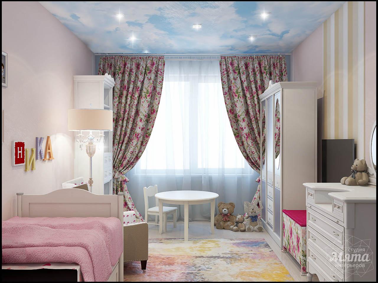 Дизайн интерьера и ремонт трехкомнатной квартиры по ул. 8 Марта 190 img1607033593