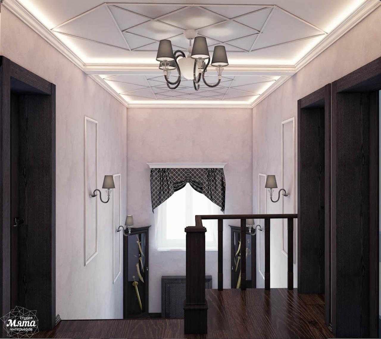 Дизайн интерьера коттеджа в п. Новый Исток img456310300
