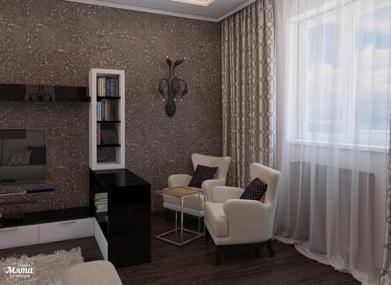 Дизайн интерьера коттеджа в п. Новый Исток img118702546