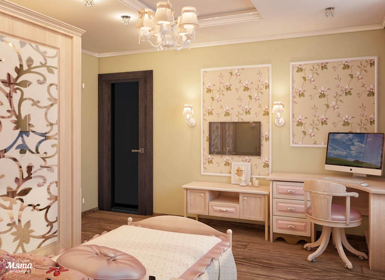 Дизайн интерьера коттеджа в п. Новый Исток img1401824259