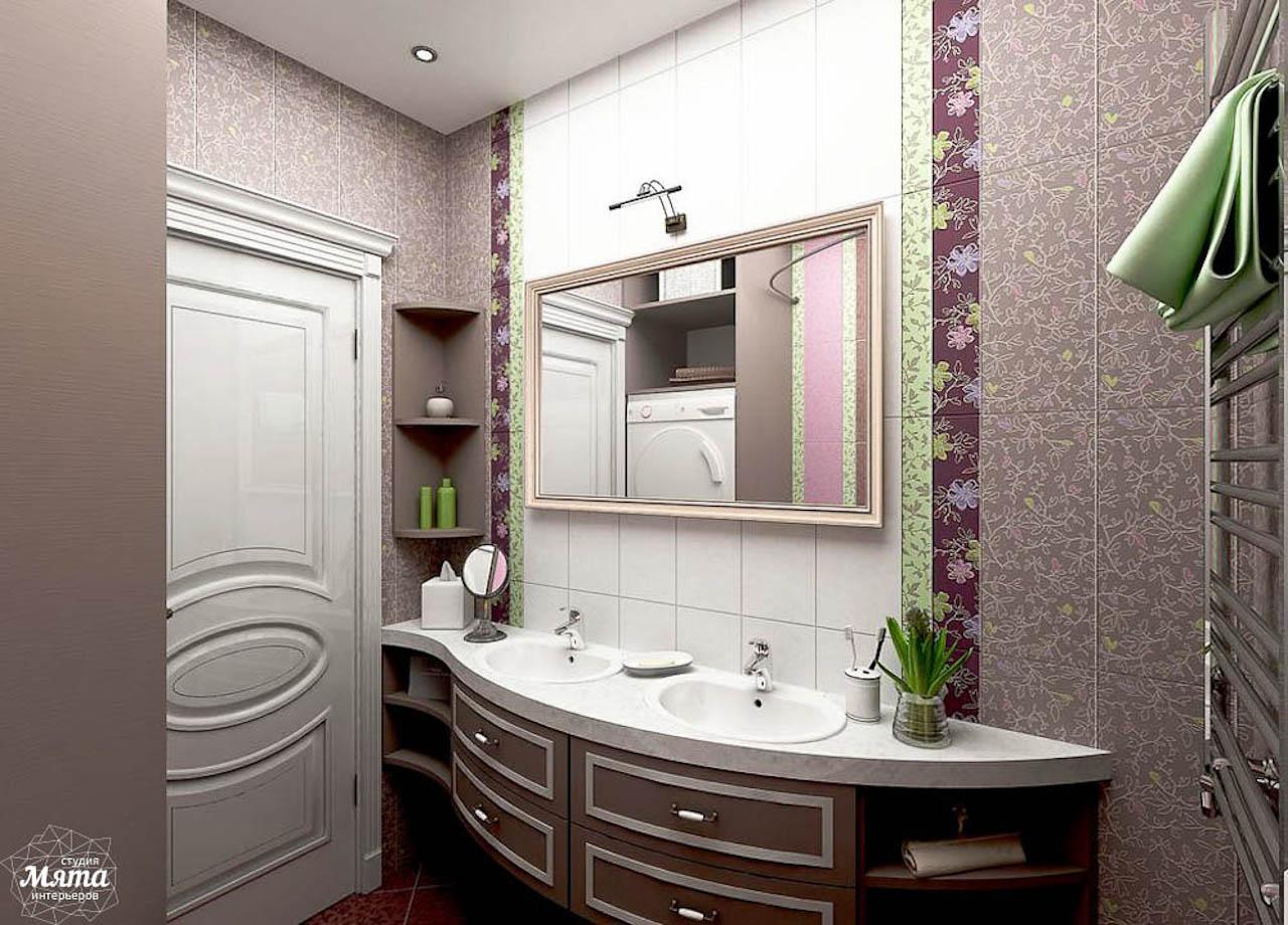 Дизайн интерьера трехкомнатной квартиры по ул. Юмашева 1 img2005954763