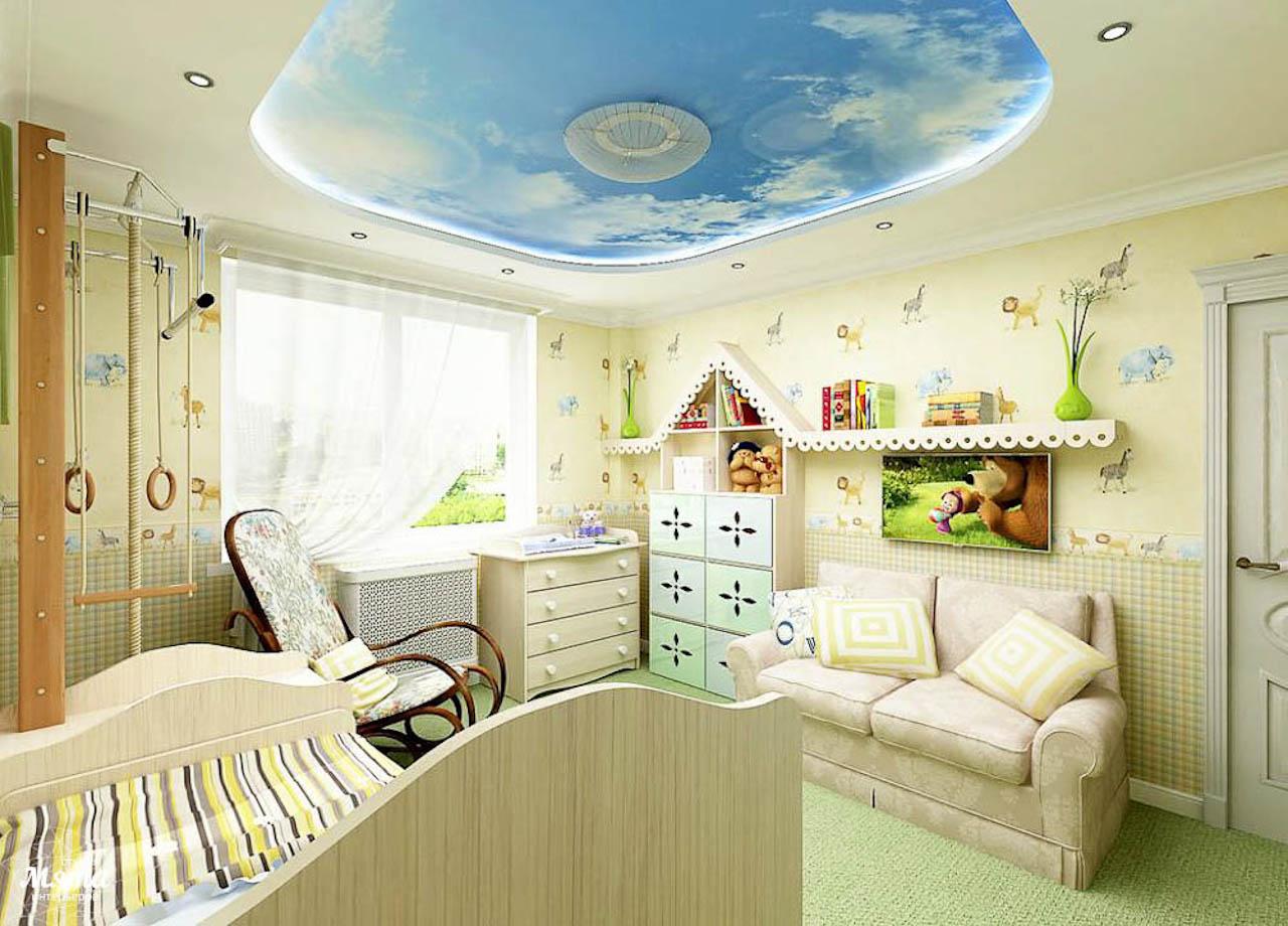 Дизайн интерьера трехкомнатной квартиры по ул. Юмашева 1 img179540620