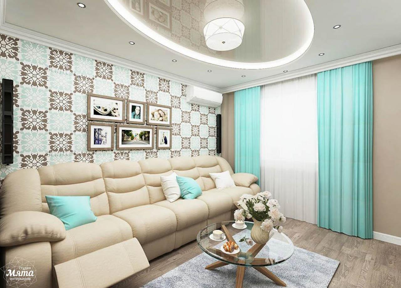 Дизайн интерьера трехкомнатной квартиры по ул. Юмашева 1 img1331518058