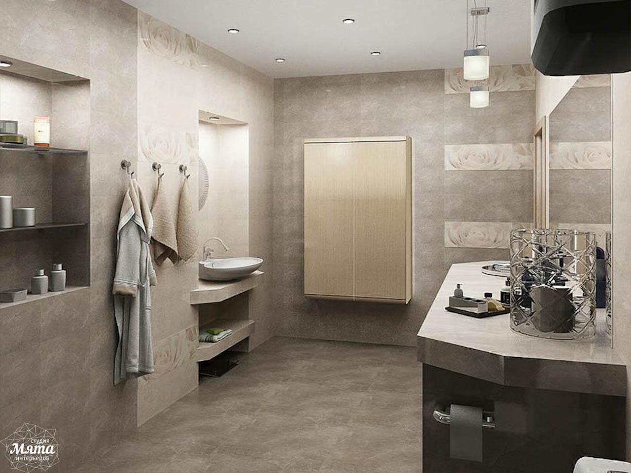 Дизайн интерьера трехкомнатной квартиры по ул. Грибоедова 26 img1000984063