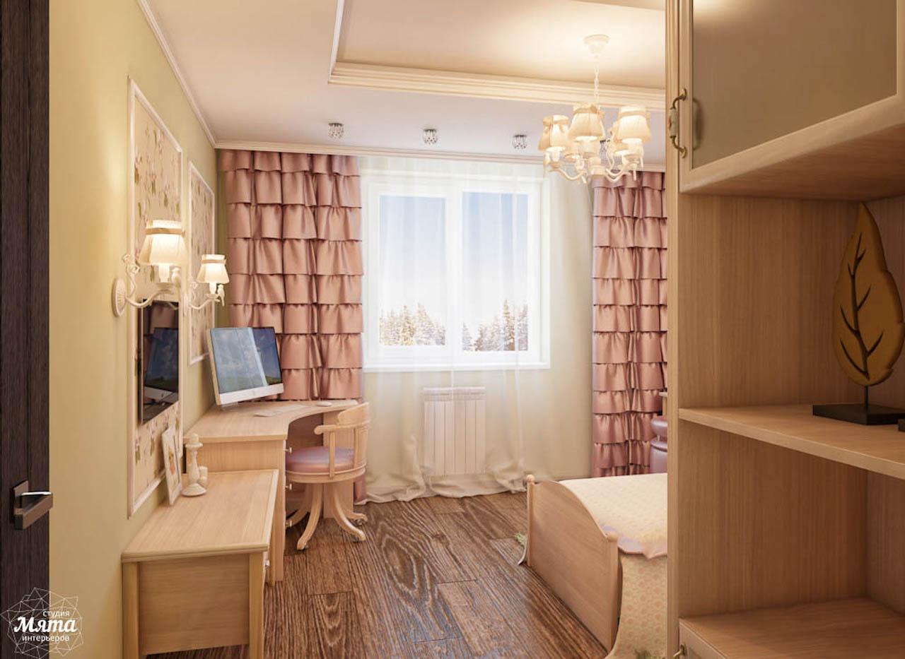 Дизайн интерьера коттеджа в п. Новый Исток img15713432