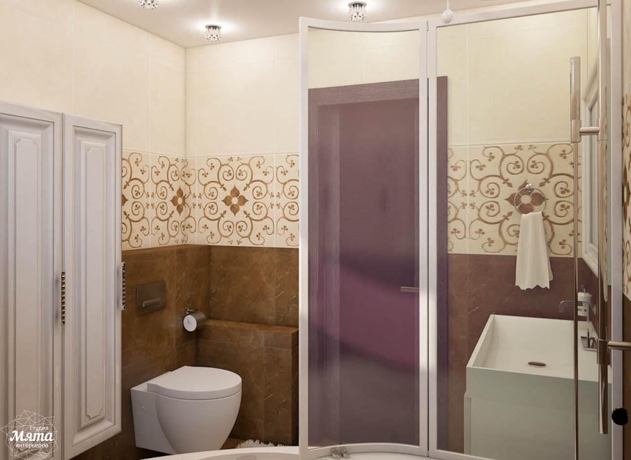 Дизайн интерьера коттеджа в п. Новый Исток img1006341426