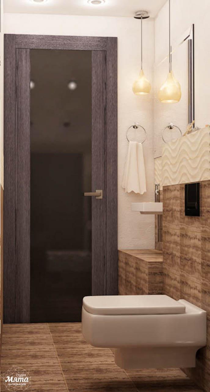 Дизайн интерьера коттеджа в п. Новый Исток img1450445892
