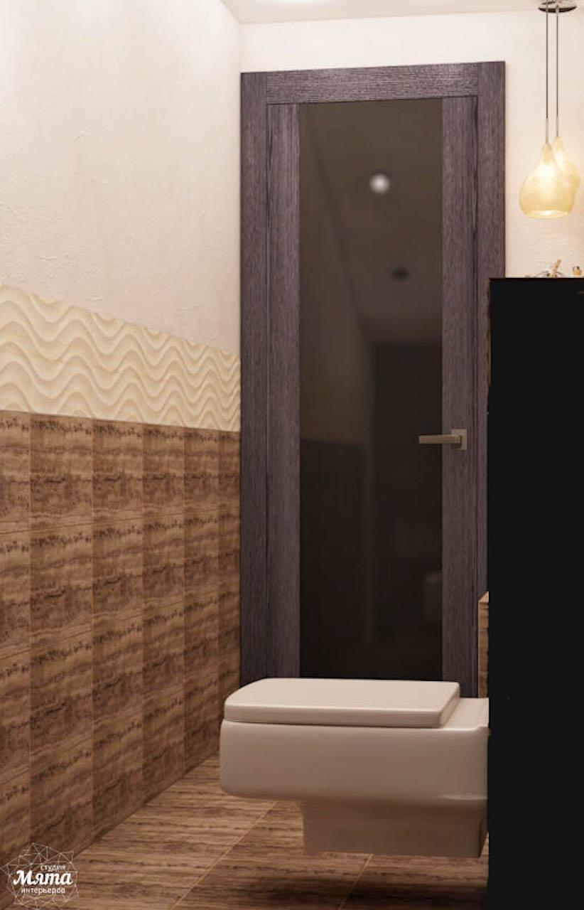 Дизайн интерьера коттеджа в п. Новый Исток img887440978