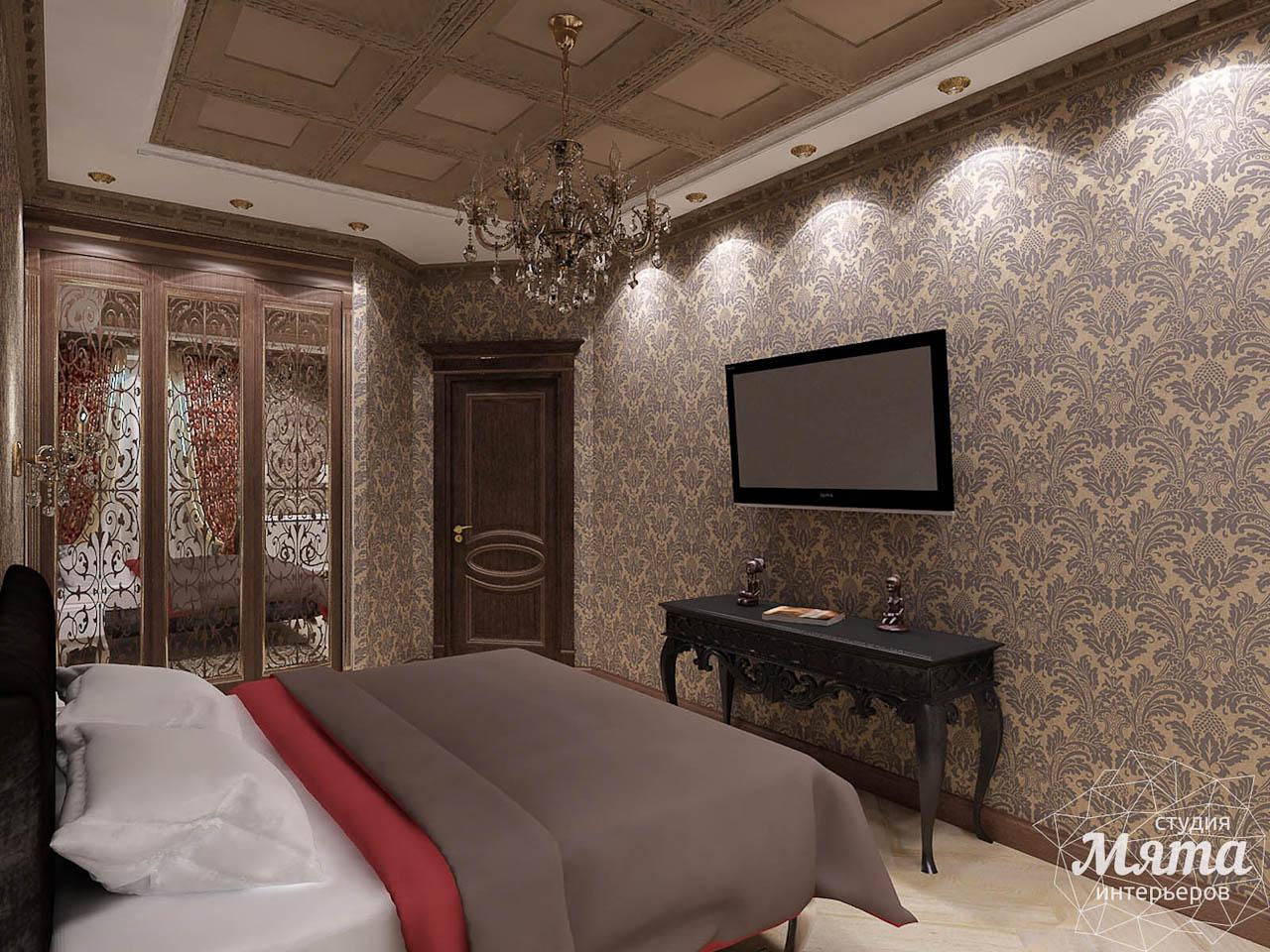 Дизайн интерьера двухкомнатной квартиры по ул. Мельникова 38 img1109428701