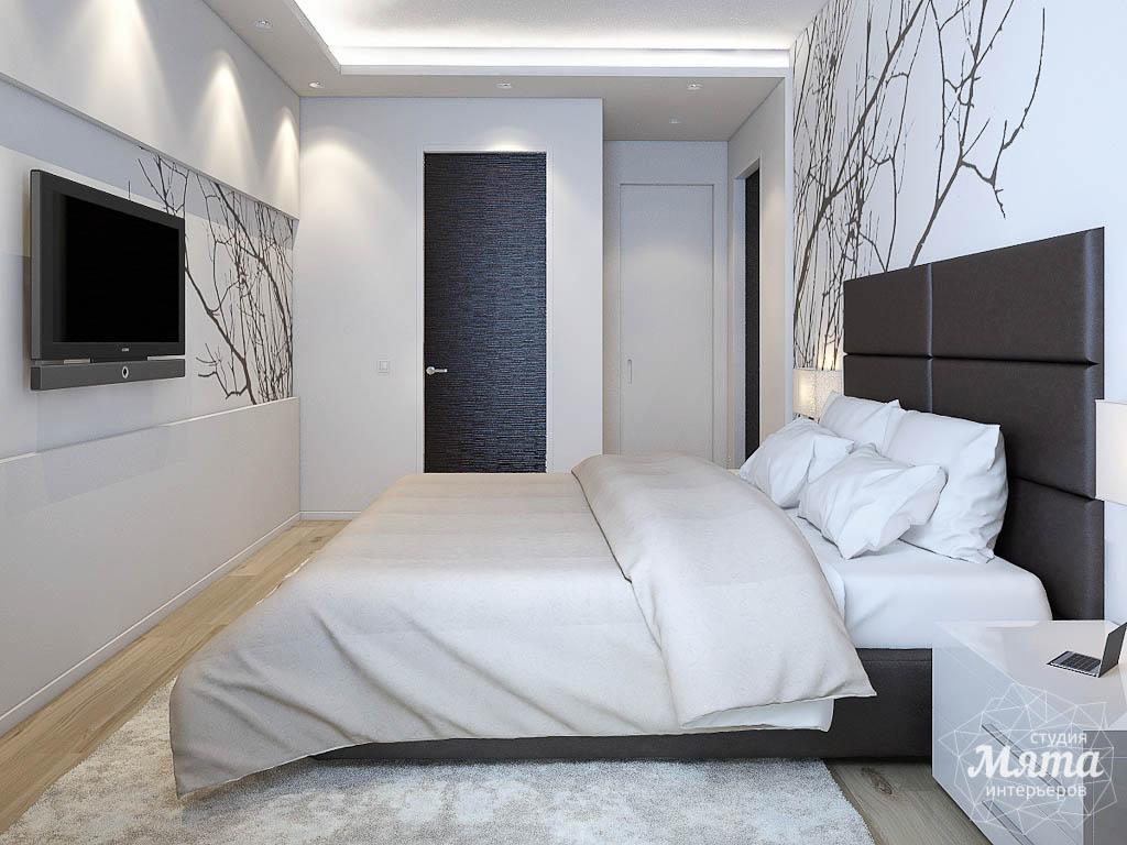 Дизайн интерьера трехкомнатной квартиры по ул. Белинского 86 img1379885453
