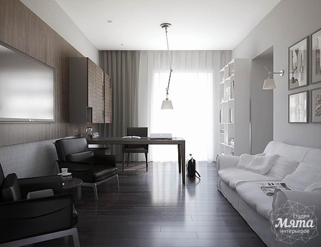 Дизайн интерьера коттеджа в п. Палникс img1804159045