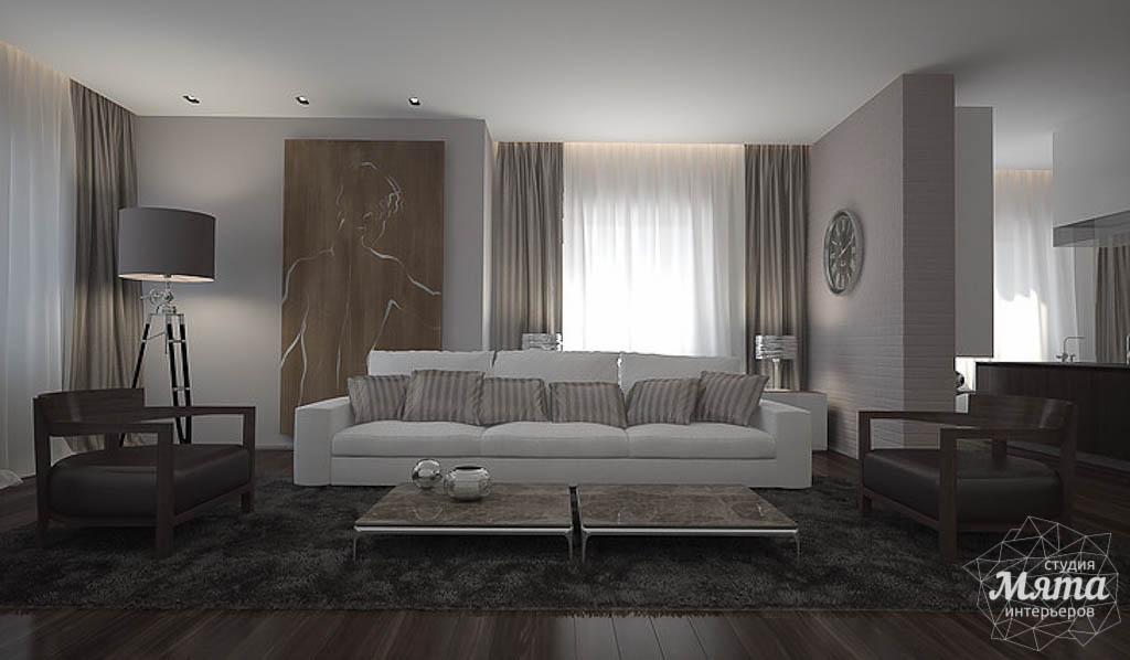 Дизайн интерьера коттеджа в п. Палникс img1595150980