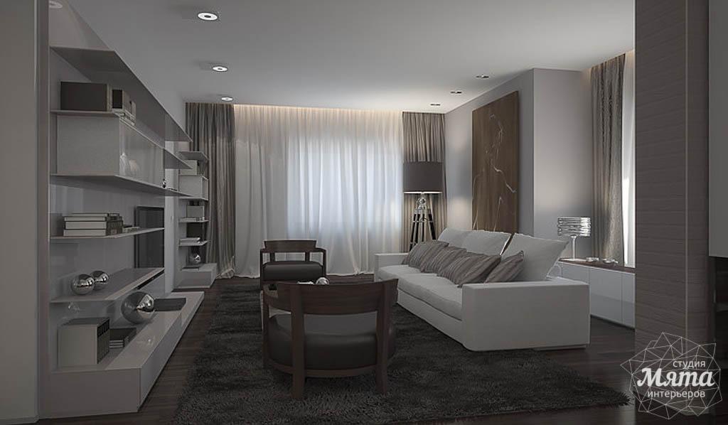 Дизайн интерьера коттеджа в п. Палникс img241139020