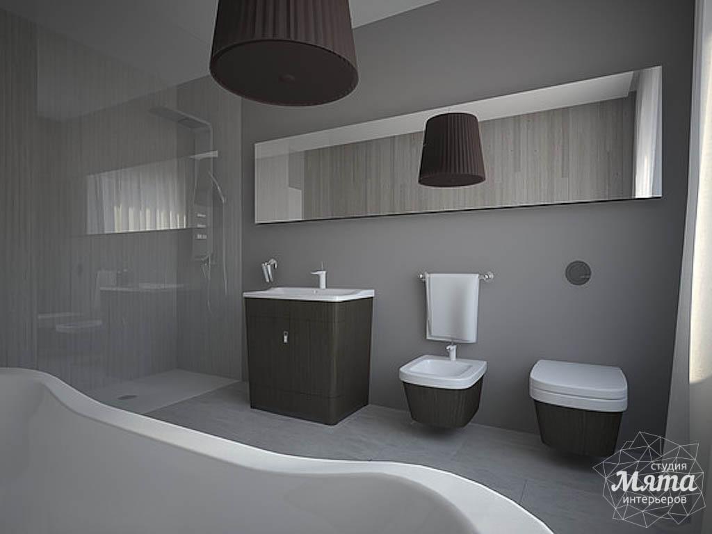 Дизайн интерьера коттеджа в п. Палникс img1037737125