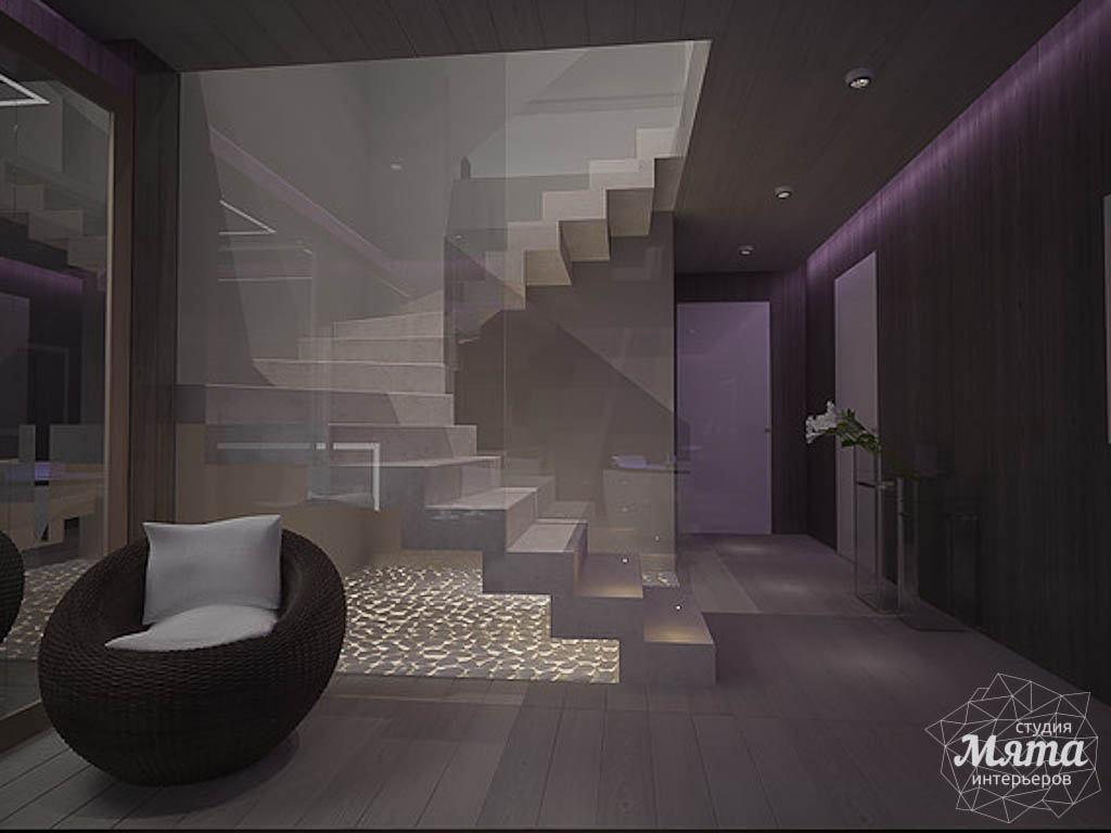 Дизайн интерьера коттеджа в п. Палникс img750916932
