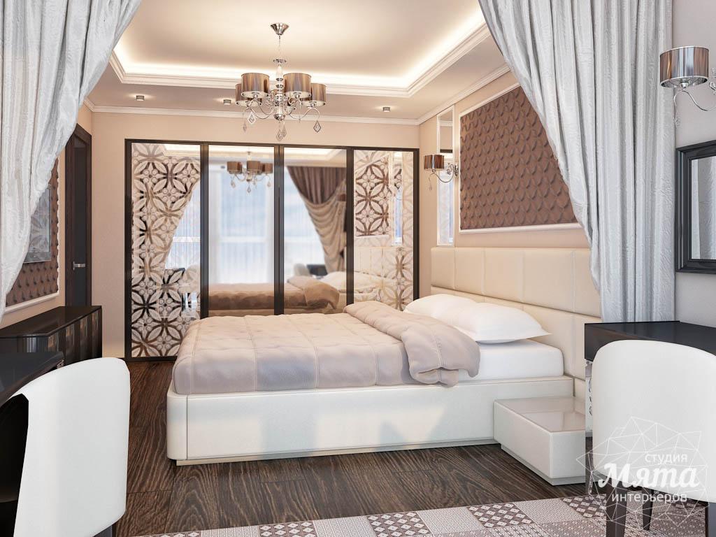 Дизайн интерьера коттеджа в п. Новый Исток img1176692381