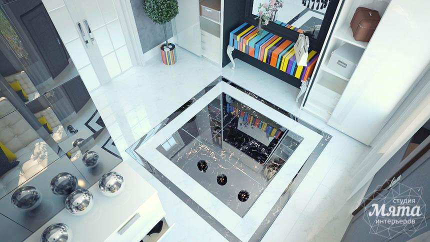 Дизайн интерьера коттеджа в п. Александрия img1168010890