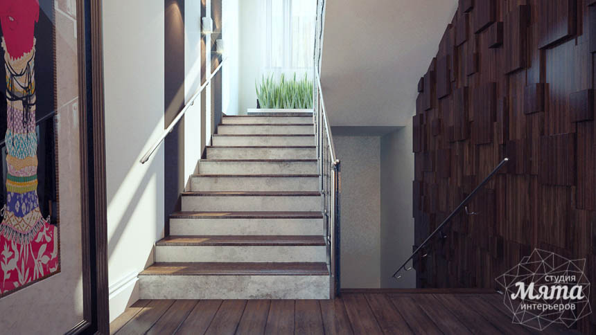 Дизайн интерьера коттеджа в п. Александрия img658292243