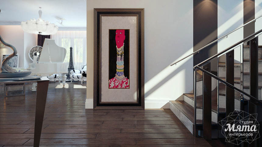 Дизайн интерьера коттеджа в п. Александрия img1063062060