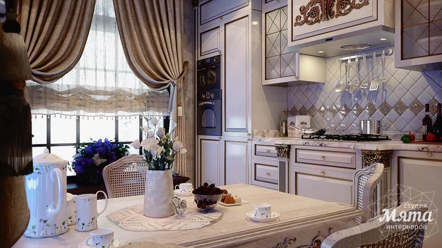 Дизайн интерьера коттеджа в Тюмени img225765163