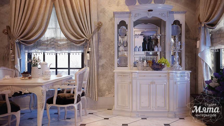 Дизайн интерьера коттеджа в Тюмени img438016477