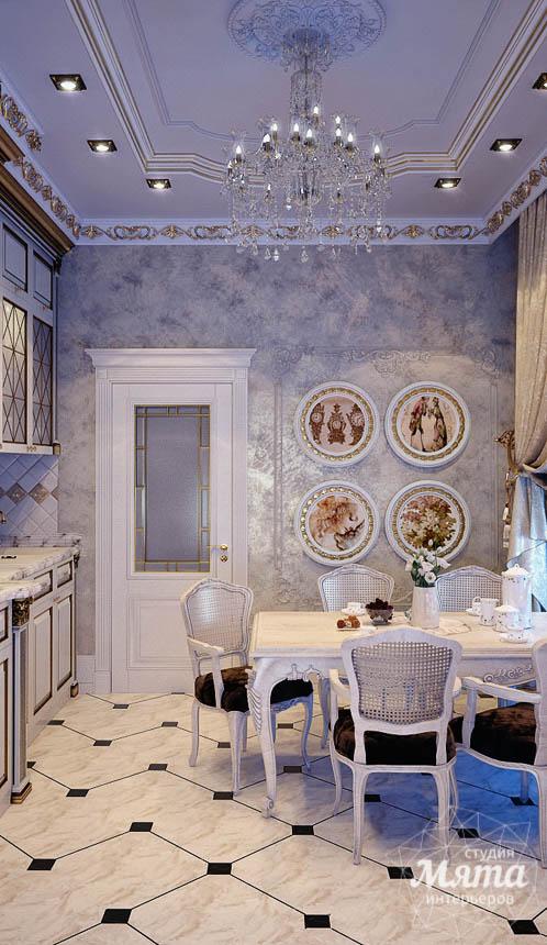 Дизайн интерьера коттеджа в Тюмени img572109292