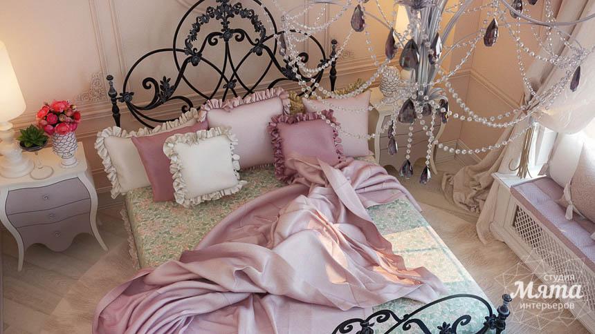 Дизайн интерьера коттеджа в Тюмени img126674038