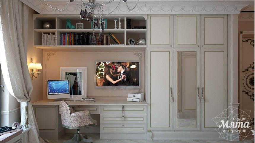 Дизайн интерьера коттеджа в Тюмени img461227675