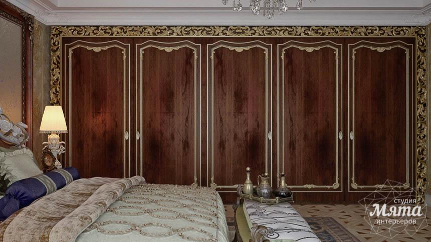 Дизайн интерьера коттеджа в Тюмени img1401809854
