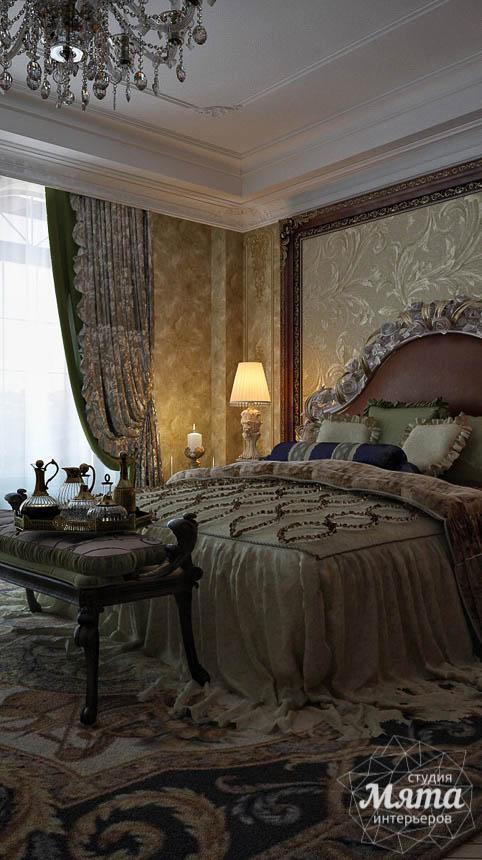Дизайн интерьера коттеджа в Тюмени img589876423