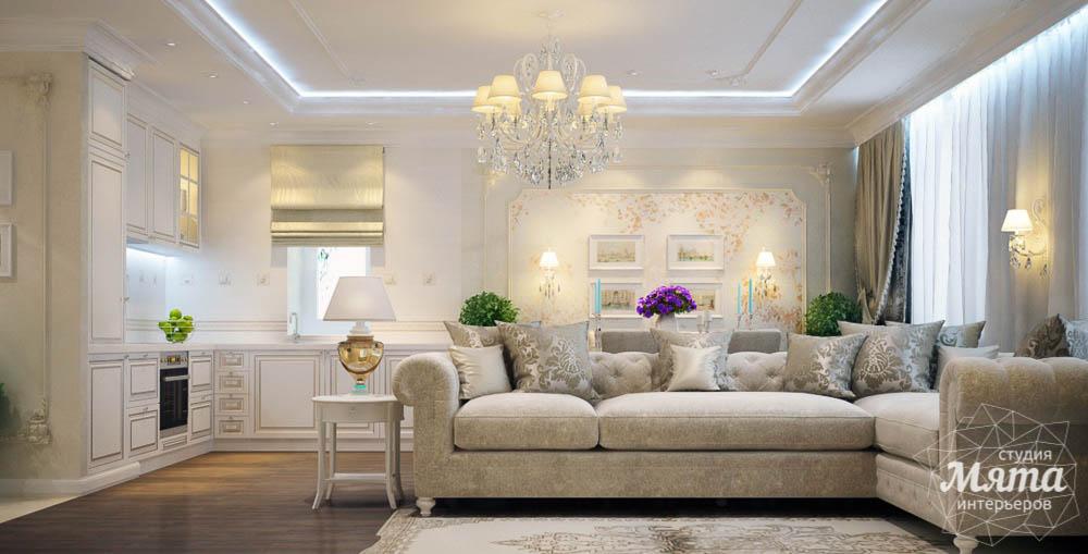 Дизайн интерьера четырехкомнатной квартиры по ул. Куйбышева 98 img949529722