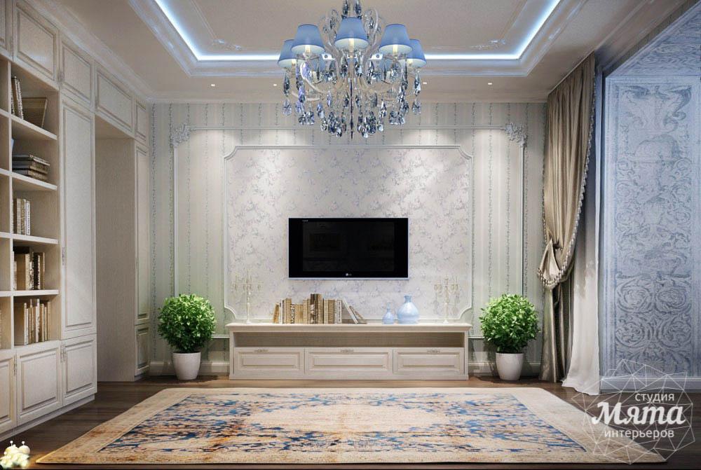 Дизайн интерьера четырехкомнатной квартиры по ул. Куйбышева 98 img1561691336