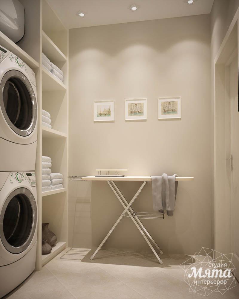 Дизайн интерьера четырехкомнатной квартиры по ул. Куйбышева 98 img338340182